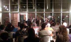 Serrapetrona, Festival d'estate a Palazzo Claudi: la rassegna si chiude con Strauss e Brahms