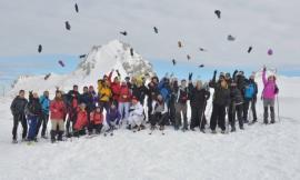Suggestivo week-end sulla neve con Risorse Active Tourism - FOTO