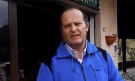 """Il grido del ristoratore di Gualdo: """"Non costringete i nostri figli a lasciare queste terre"""""""