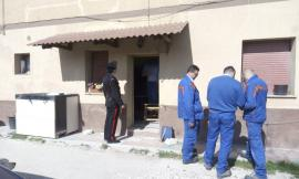 """Vampiro"" di energia maceratese arrestato dai Carabinieri ad Apiro"