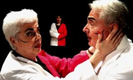 """Petriolo: in scena """"La Cantatrice Calva"""" di Ionesco"""