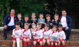 Torneo della Solidarietà a Firenze: presenti anche i piccoli campioni dei comuni terremotati