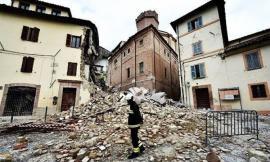 Sisma, la Regione Marche fa il punto della situazione su macerie e casette