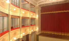 La Guida delle Marche raccoglie fondi per ricostruire un teatro a Sant'Angelo in Pontano