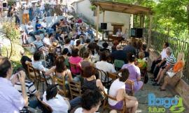A Ripe San Ginesio torna Borgofuturo: dalla ricostruzione all'integrazione
