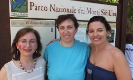 Pedalando a Bolognola: grande successo per la festa organizzata da Confesercenti