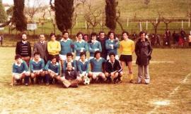 Monte San Martino: la Sportiva compie 40 anni