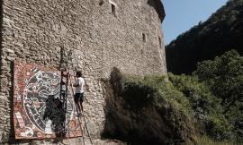 """""""Epicentro 11"""": undici artisti mettono all'asta le proprie opere per recuperare gli arredi di casa Pannaggi a Esanatoglia"""