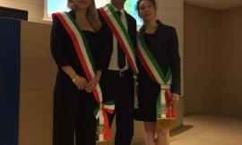 Matelica per il secondo anno vince la Spiga Verde. Il comune premiato a Roma insieme a Montecassiano ed Esanatoglia