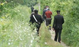 Trovato sano e salvo dopo tre giorni di ricerche l'anziano scomparso da Sant'Angelo in Pontano