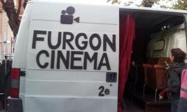 """Il progetto itinerante """"FurgonCinema"""" arriva a Gagliole e a Pioraco"""