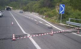 Sisma, Anas: al via l'affidamento di lavori di ripristino di un viadotto sulla 77 e della sp135 Visso-Ussita