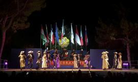 """Apiro apre le porte a """"Terranostra"""", Festival internazionale del folclore"""