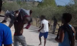 Tentato suicidio del migrante a Loro Piceno: spunta un video choc - VIDEO