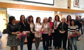 La Camera di Commercio premia le imprenditrici maceratesi col Premio Donna Impresa - FOTO
