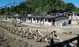 Post sisma, 207 casette consegnate ai terremotati in 5 comuni delle Marche