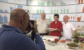 Il pastificio Caraceni di Urbisaglia e l'Hotel Horizon protagonisti stasera su Alice Tv - FOTO