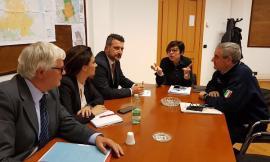 """I coordinatori dei comitati Terremoto Centro Italia incontrano De Micheli e Borrelli a Roma: """"Vogliamo risposte"""""""