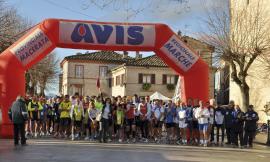 """Colmurano, domenica 26 novembre la XV^ edizione di """"Marciando per i colli"""""""