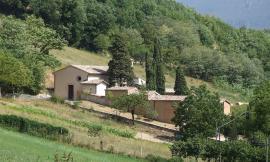 A Sefro la più antica immagine di S. Francesco nelle Marche
