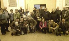 Solidarietà, al via il gemellaggio tra Colmurano e la cittadina bellunese Sedico