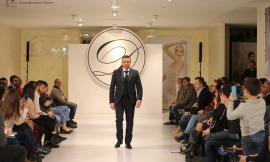 A Belforte per l'atelier Delsa sfila anche il sindaco Paoloni