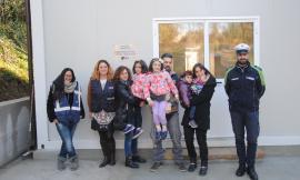 Una nuova casa per Mamma Asina: Fondazione De Agostini e Gus sostengono le aziende terremotate