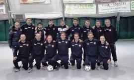 Terza classificata l'Asd Montelupone C5 nella Finals Cup regionale