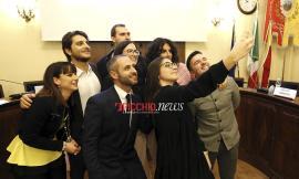 Civitanova, reunion dei Giovani Imprenditori: ospite d'onore Jury Chechi - FOTO
