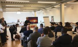 Confindustria Macerata alla Falc Spa: promozione e nuovi strumenti per il marketing
