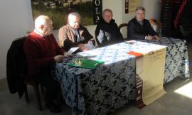 """Presentata a Caldarola la 3° edizione della rassegna di teatro """"Il gusto del teatro"""""""