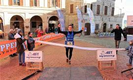 Belforte del Chienti ha ospitato il primo Winter Trail