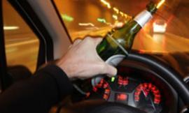 Pollenza, alla guida sotto effetto di alcool e stupefacenti: ventenne nei guai