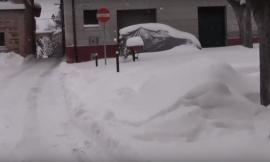 Belforte del Chienti, scuole chiuse mercoledì 28 febbraio