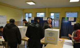 Elezioni, buona affluenza al voto anche nei Comuni terremotati