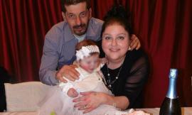 Ripe San Ginesio, la piccola Aurora se ne è andata a 16 mesi