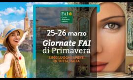 Giornate Fai di Primavera: apertura eccezionale di tredici luoghi di interesse storico e culturale in provincia di Macerata