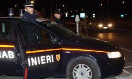 Controlli dei carabinieri nel fine settimana: in tre nei guai per droga e guida in stato di ebbrezza