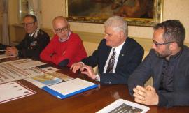 A Montecosaro e Civitanova sfilano i Carabinieri a cavallo