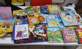 """Fiabe per i bimbi malati: al via il progetto """"Invito alla Lettura"""""""