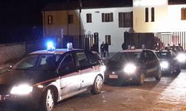 Task force dei carabinieri per contrastare i furti: controllate in una sera oltre 100 persone