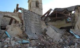 Anas, giovedì 29 marzo demolizione tramite esplosivo di una sporgenza di roccia in quota a Visso