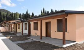 Ussita, venerdì la consegna delle ultime 21 abitazioni nell'area Pieve