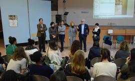 Gemellaggio traMacerata ed Issy-les-Moulineaux, i ragazzidel Lycée Ionesco ospiti dell'IIS Matteo Ricci