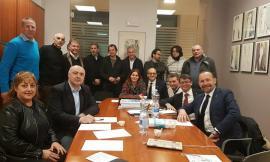 Ricostruzione, errori, ritardi e lacune: i parlamentari Lega di Umbria e Marche incontrano gli ordini professionali dei tecnici