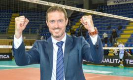GoldenPlast, coach Di Pinto: la mia più grande soddisfazione sportiva