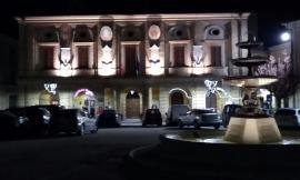 Potenza Picena, nuova illuminazione: ora tocca anche al Municipio. Le prossime tappe