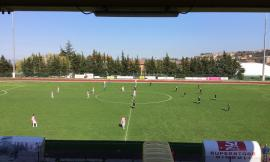 Seconda Categoria, pareggio in casa per la San Francesco: 1-1 con la Juventus Club Tolentino