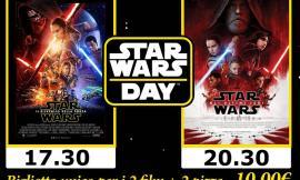 Star Wars Day a Porto Potenza Picena
