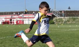 Villa Musone: scuola calcio F.I.G.C
